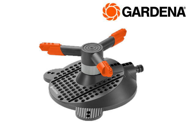 GARDENA 2060 20 Cirkelsproeier samba 250m2 | DKMTools - DKM Tools