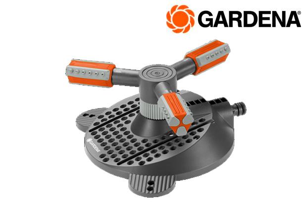 GARDENA 2062 20 Cirkelsproeier mambo 310m2 | DKMTools - DKM Tools