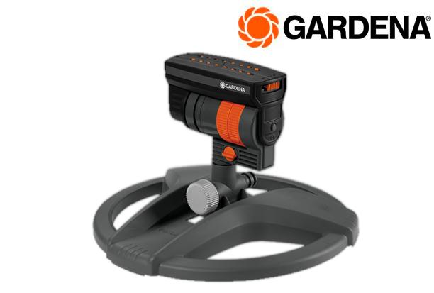 GARDENA 8127 20 Zwenksproeier zoommaxx | DKMTools - DKM Tools