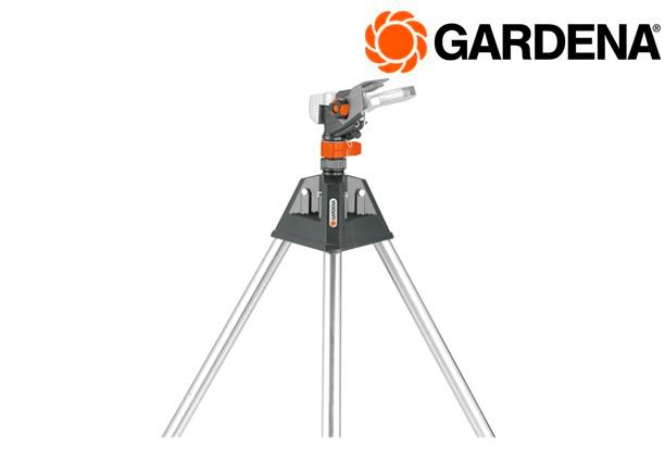 GARDENA 8138 20 Hoogtesproeier pulserend 250m2 | DKMTools - DKM Tools