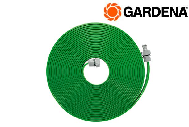 GARDENA 1998 20 Sproeislang 15m groen | DKMTools - DKM Tools
