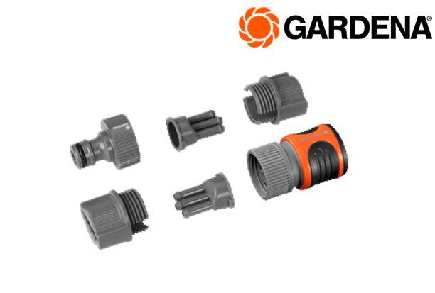 GARDENA 5316 20 Aansluitset 995996 | DKMTools - DKM Tools