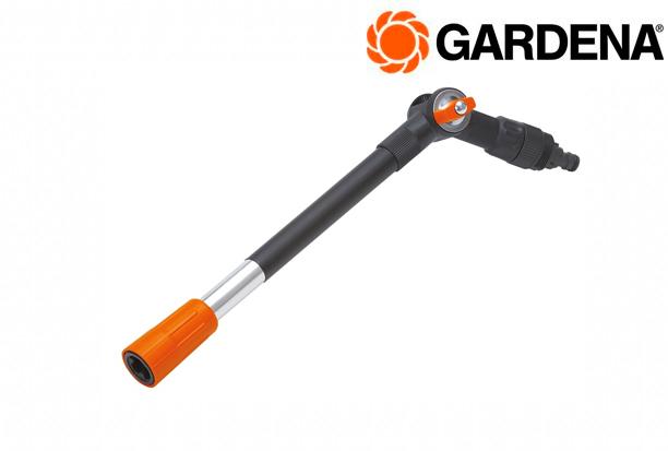 Watersteel verlengst+scharnier 53cm 5556 20 | DKMTools - DKM Tools