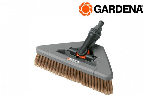 GARDENA 5560 20 Zwenkwasborstel | DKMTools - DKM Tools