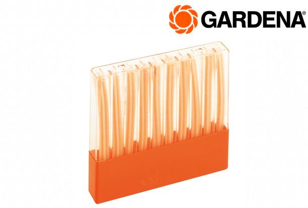 GARDENA 989 30 Shampoostaafjes 10st | DKMTools - DKM Tools