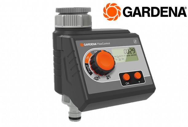 GARDENA 1881 20 Besproeiingscomputer easycontrol | DKMTools - DKM Tools