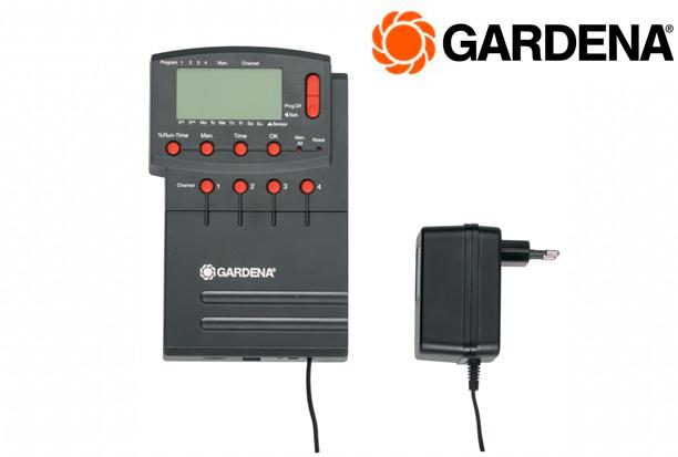 GARDENA 1276 20 Besproeiingscomputer 4040 | DKMTools - DKM Tools