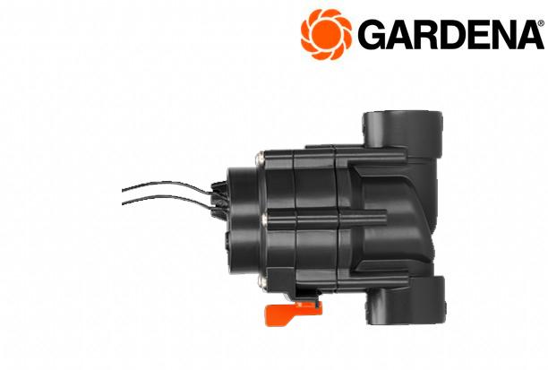 GARDENA 1278 20 Beregeningsventiel 24v | DKMTools - DKM Tools