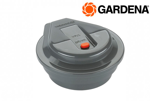 GARDENA 1250 20 Besturingsmodule | DKMTools - DKM Tools