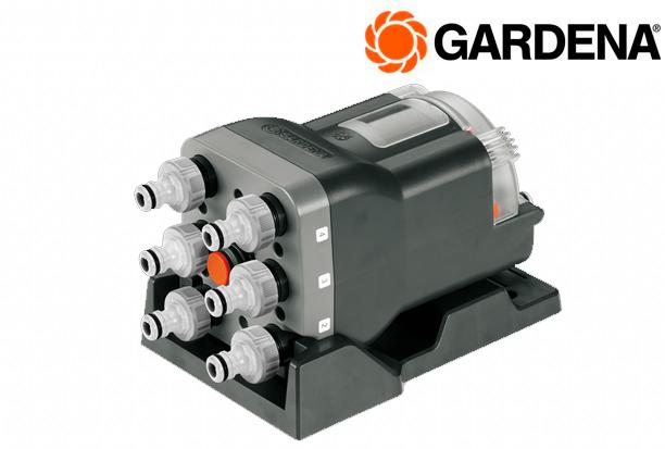 GARDENA 1197 20 6 weg waterverdeler automatisch | DKMTools - DKM Tools