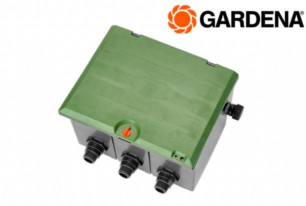 GARDENA 1255 20 Beregeningsventiel v3 | DKMTools - DKM Tools