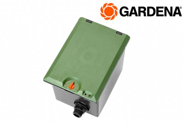 GARDENA 1254 20 Beregeningsventiel v1 | DKMTools - DKM Tools