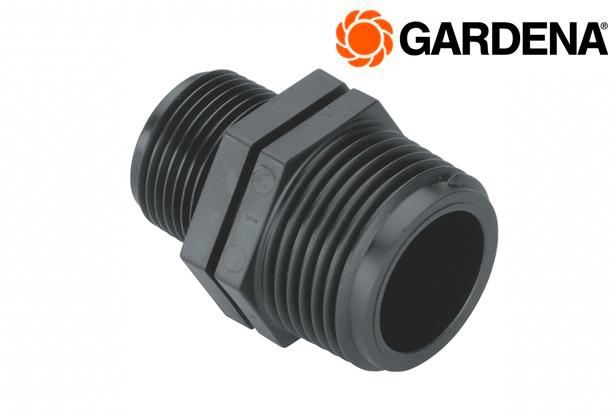 GARDENA 2754 20 Ventiel verbindingsstuk 34 inch | DKMTools - DKM Tools