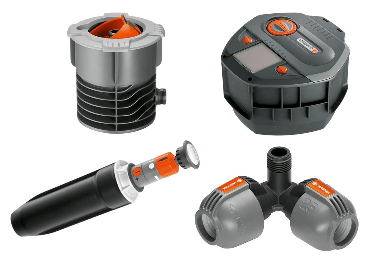 Sprinklersysteem   DKMTools - DKM Tools