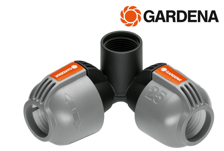 GARDENA 2764 20 L stuk binnendraad 25mm34 inch | DKMTools - DKM Tools