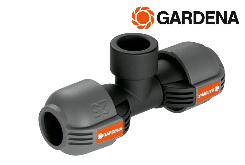 GARDENA 2790 20 T stuk binnendraad 25mm34 inch | DKMTools - DKM Tools