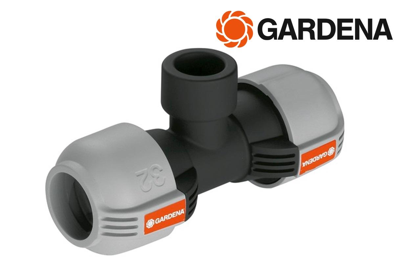 GARDENA 2791 20 T stuk binnendraad 32mm 34 inch | DKMTools - DKM Tools