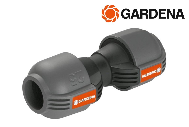 GARDENA 2775 20 Verbindingsstuk 25mm | DKMTools - DKM Tools