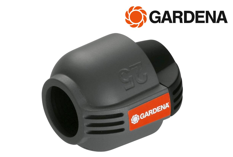 GARDENA 2778 20 Eindstuk 25mm | DKMTools - DKM Tools