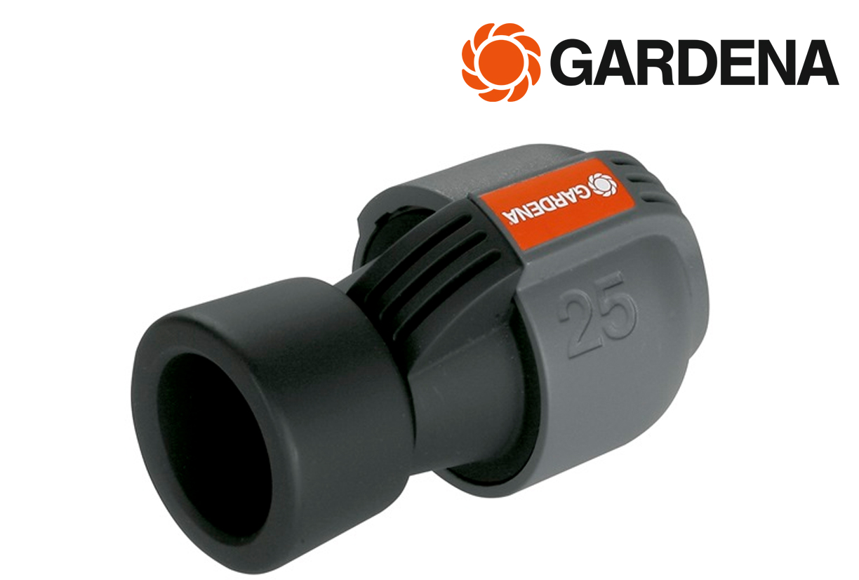 GARDENA 2762 20 Verbindingsstuk binnendraad 25mm | DKMTools - DKM Tools
