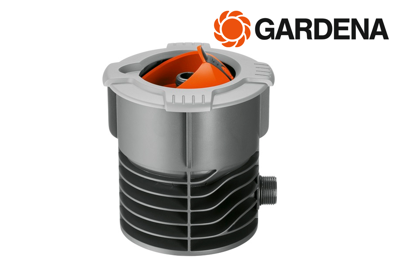 GARDENA 2722 20 Aansluitdoos | DKMTools - DKM Tools