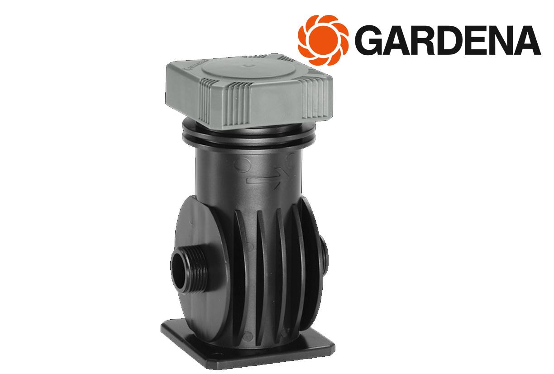 GARDENA 1510 20 Centraalfilter | DKMTools - DKM Tools