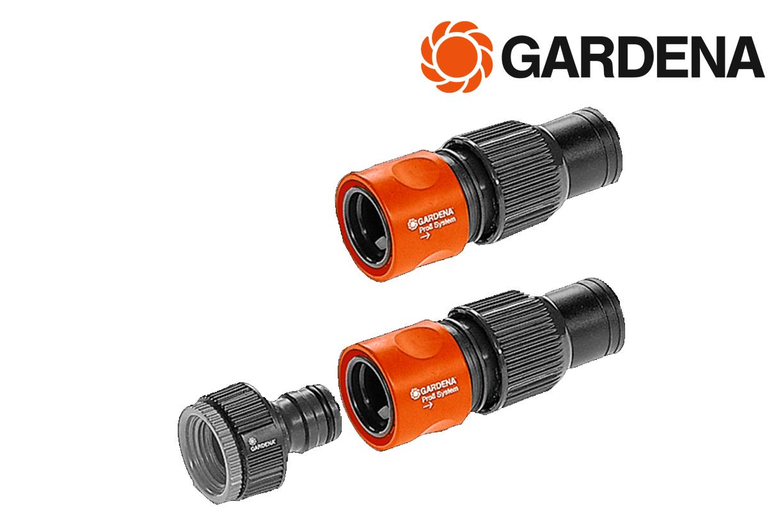 GARDENA 1505 23 Aansluitstukken | DKMTools - DKM Tools