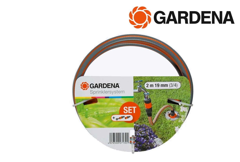 GARDENA 2713 20 Aansluitgarnituur | DKMTools - DKM Tools