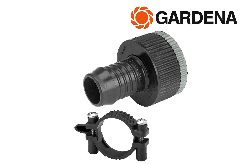 GARDENA 1513 20 Kraanaansluitstuk | DKMTools - DKM Tools