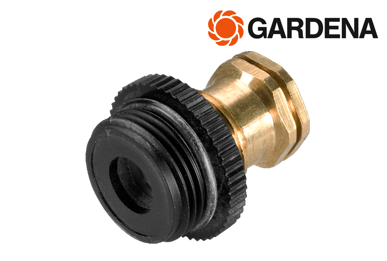 GARDENA 2760 20 Ontwateringsventiel 34 inch | DKMTools - DKM Tools