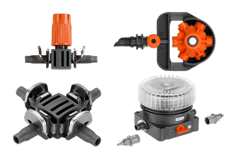 Micro Drip System | DKMTools - DKM Tools