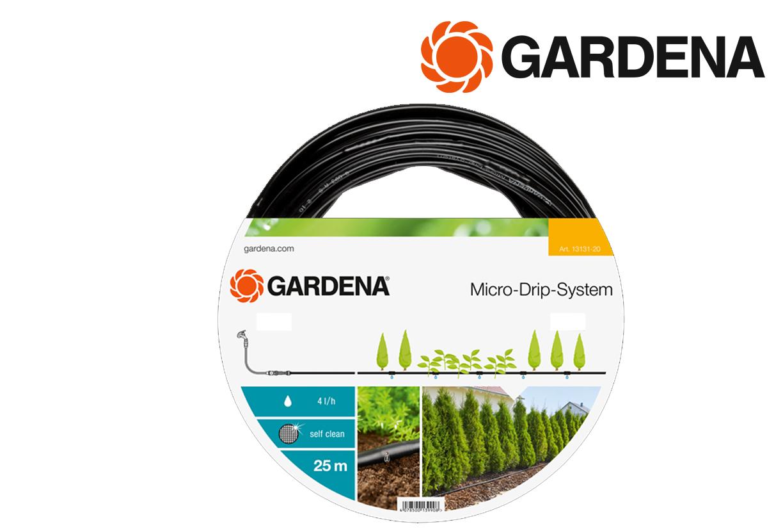 GARDENA 1395 20 Druppelbuis microdrip ondergr. 50m | DKMTools - DKM Tools