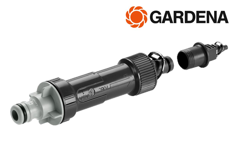 GARDENA 1355 20 Microdrip basisapparaat 1000 | DKMTools - DKM Tools