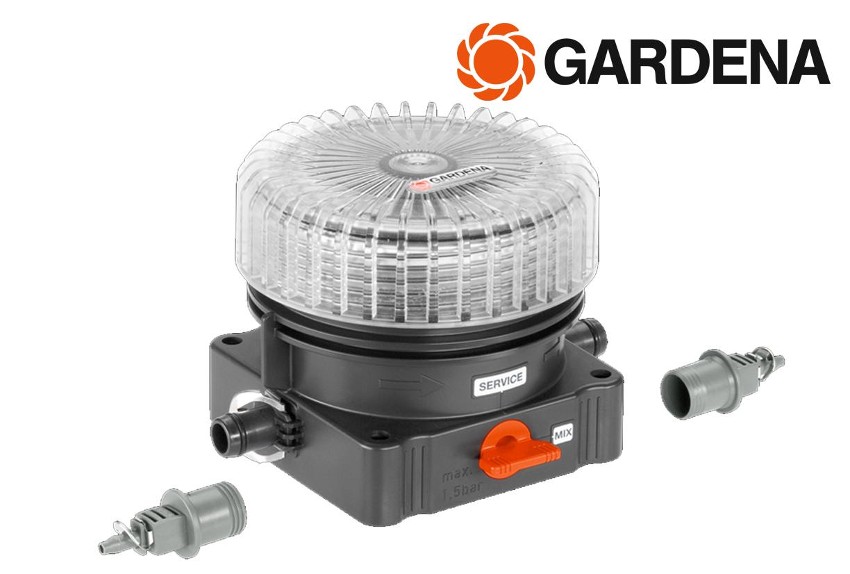 GARDENA 8313 29 Mestbijmengapparaat | DKMTools - DKM Tools