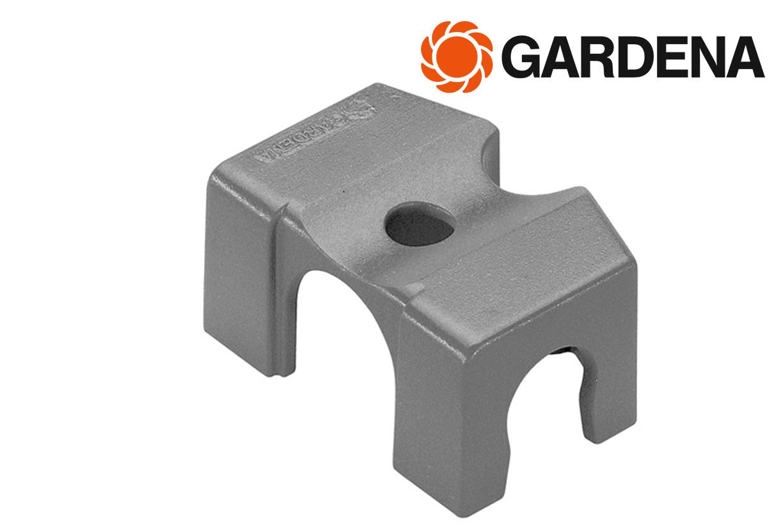 GARDENA 8379 20 Buishouder 4,6mm 316 | DKMTools - DKM Tools