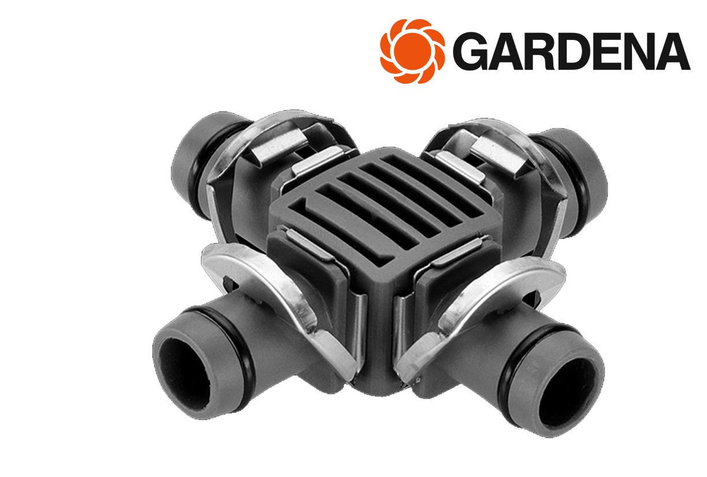 GARDENA 8339 29 Kruisstuk 13mm 12 | DKMTools - DKM Tools