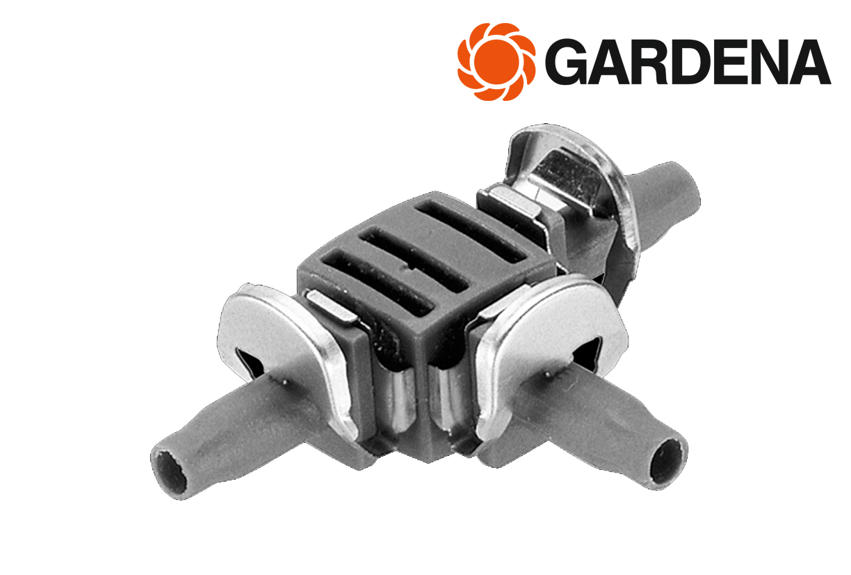 GARDENA 8330 29 T stuk 4,6mm 316 | DKMTools - DKM Tools