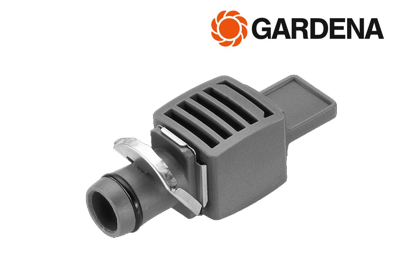 GARDENA 8324 29 Afsluitdop 13mm 12 | DKMTools - DKM Tools
