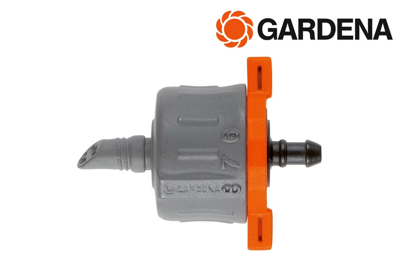 GARDENA 8316 29 Regul.einddruppelaar, drukcompens | DKMTools - DKM Tools