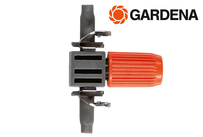 GARDENA 8392 29 Regelbare seriedruppelaar | DKMTools - DKM Tools