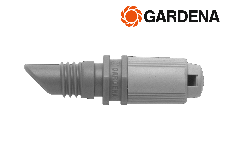 GARDENA 1372 29 Eindsproeikop vlakstraal | DKMTools - DKM Tools