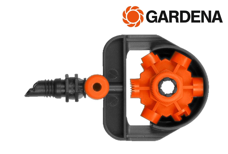 GARDENA 1396 29 Multi 6 sproeikop | DKMTools - DKM Tools