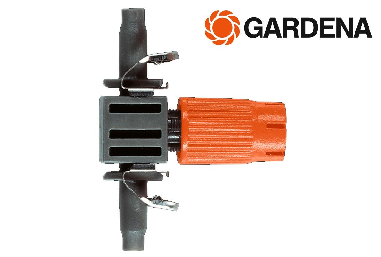 GARDENA 8321 29 Kleine multi sproeikop | DKMTools - DKM Tools