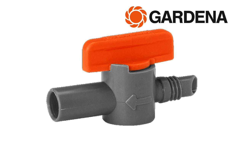GARDENA 1374 29 Micro reguleerventiel | DKMTools - DKM Tools