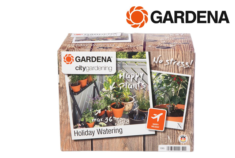 GARDENA 1265 20 Vakantiebewatering | DKMTools - DKM Tools