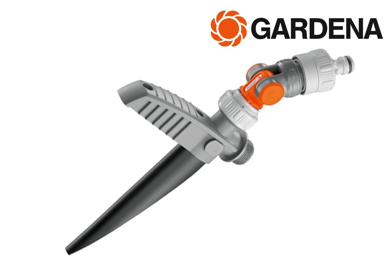 GARDENA 8254 20 Waterstopcontact pipeline | DKMTools - DKM Tools