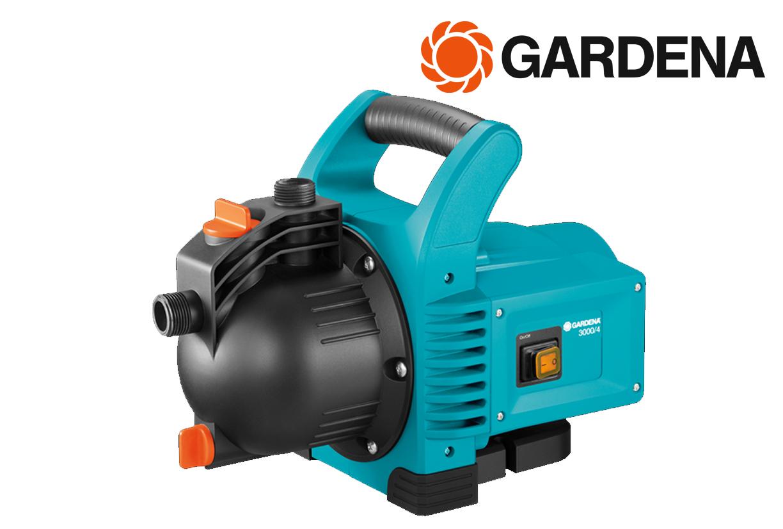 GARDENA 1707 20 Classic besproeiingspomp 30004 | DKMTools - DKM Tools