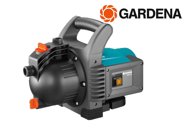 GARDENA 1709 20 Classic besproeiingspomp 35004 | DKMTools - DKM Tools