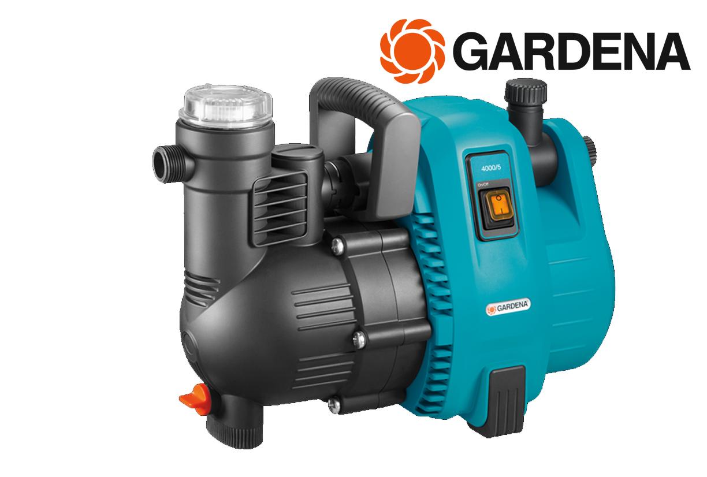 GARDENA 1732 20 Comfort besproeiingspomp 40005 | DKMTools - DKM Tools