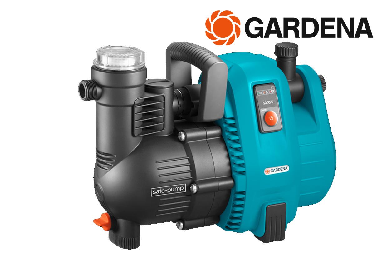 GARDENA 1734 20 Comfort besproeiingspomp 50005 | DKMTools - DKM Tools